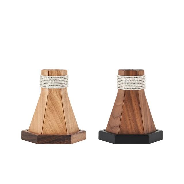 手元供養・骨壷|結びの小壺|FUJI