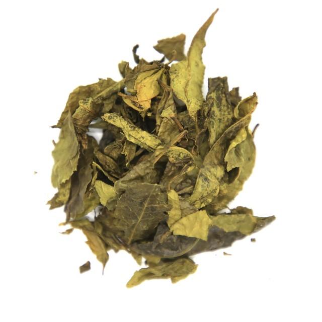 茶葉1kg:阿波晩茶