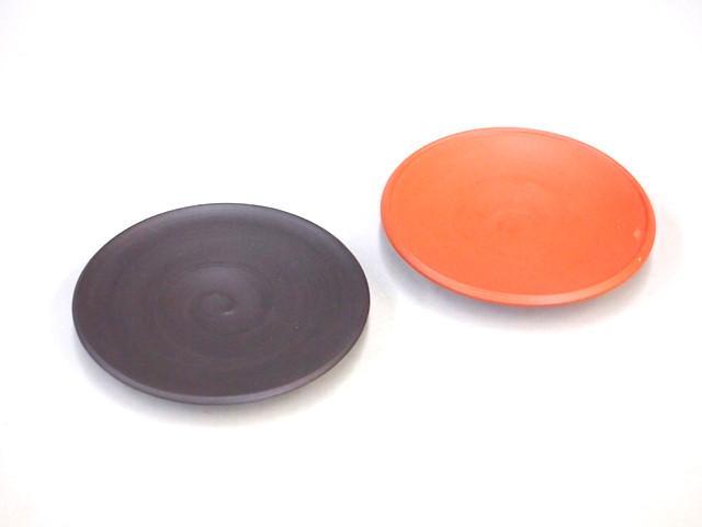 【常滑焼/宝生作】豆皿