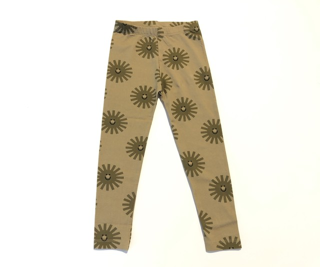 【20SS】ウィンケン(wynken) SUNSHINE LEGGINGS[2y.4y.6y]レギンス