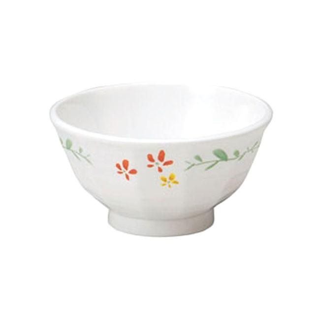 【1976-4060】十二角茶碗(口径11.2cm)軽くて持ちやすいかたち うらら