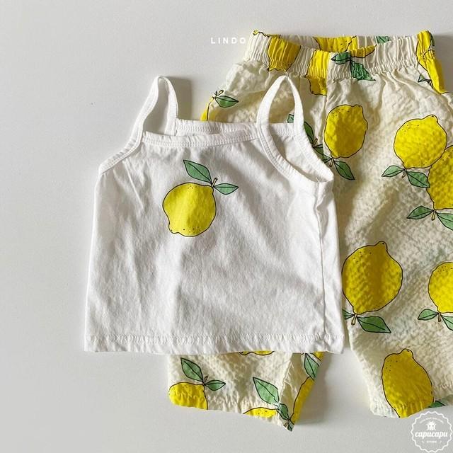 «sold out» Lemon setup レモンセットアップ