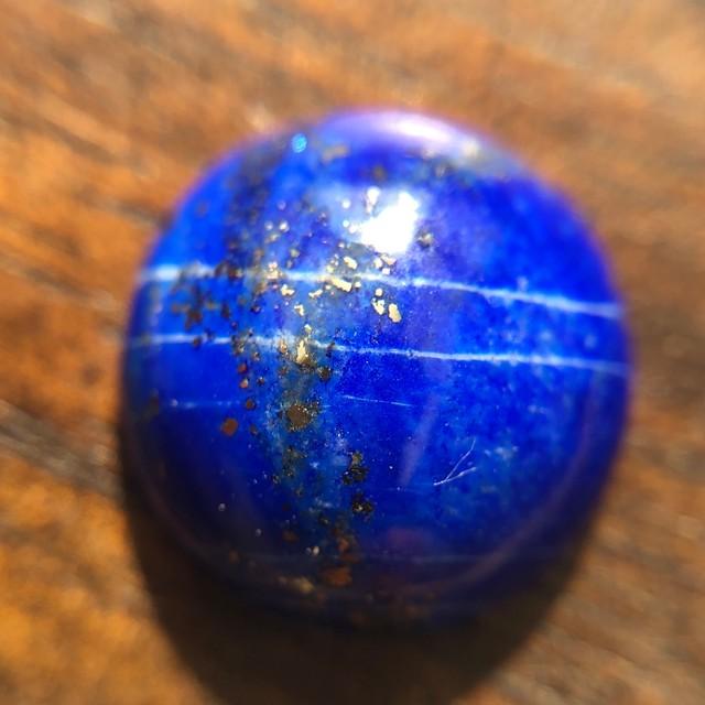 アフガニスタン産ラピスラズリ2