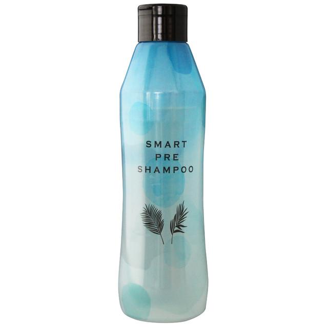 【プレシャンプー】PURSUIT OF LOVE 新オーガニック スマートプレシャンプー 無香料 アルカリ性洗浄剤