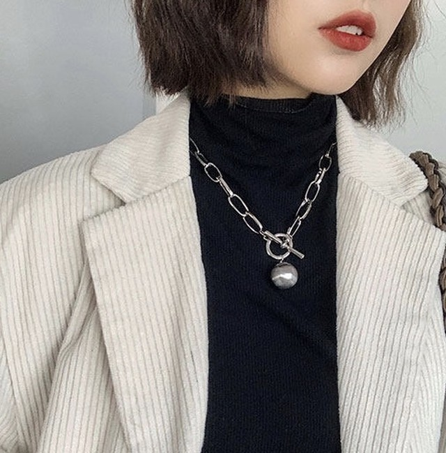 chain necklace 2c's