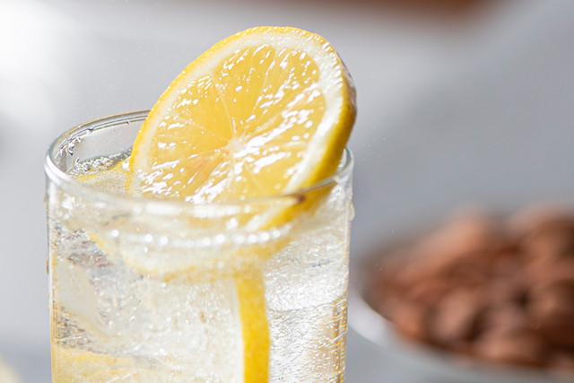 瀬戸内レモンとおつまみナッツ4種詰め合わせセット