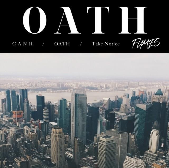 【DISTRO】FUMES / OATH