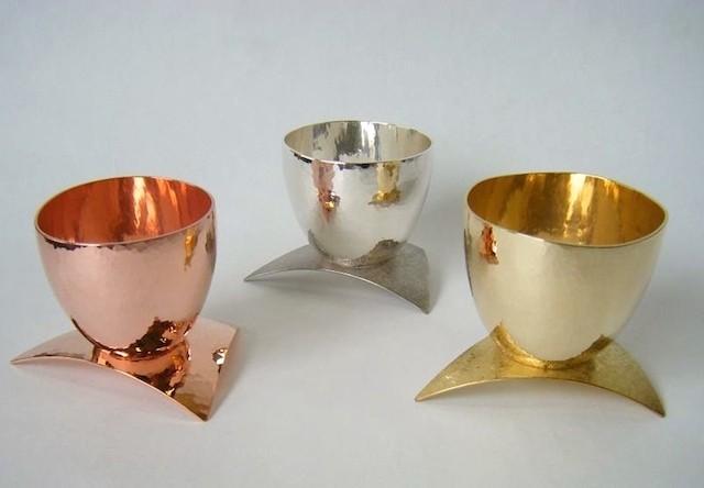 楽杯(銅/真鍮)