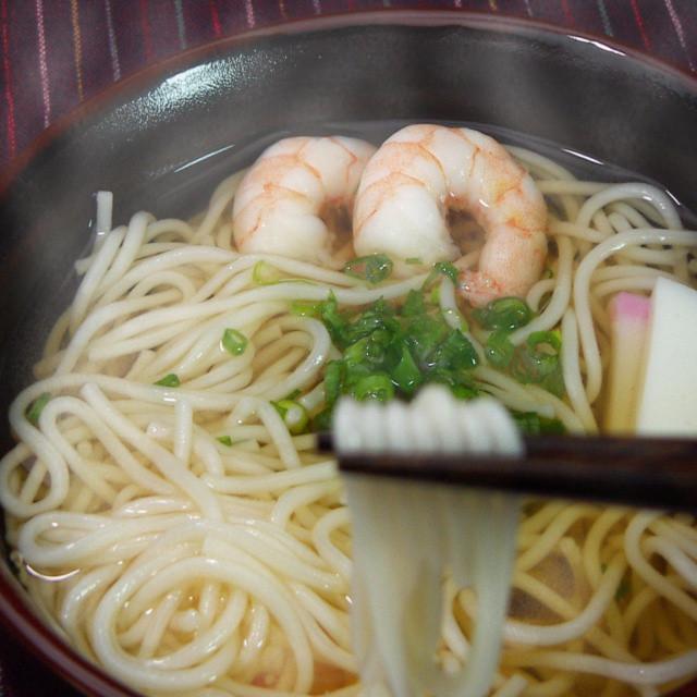 1個入白石温麺 (3食入) お土産や粗品等にも