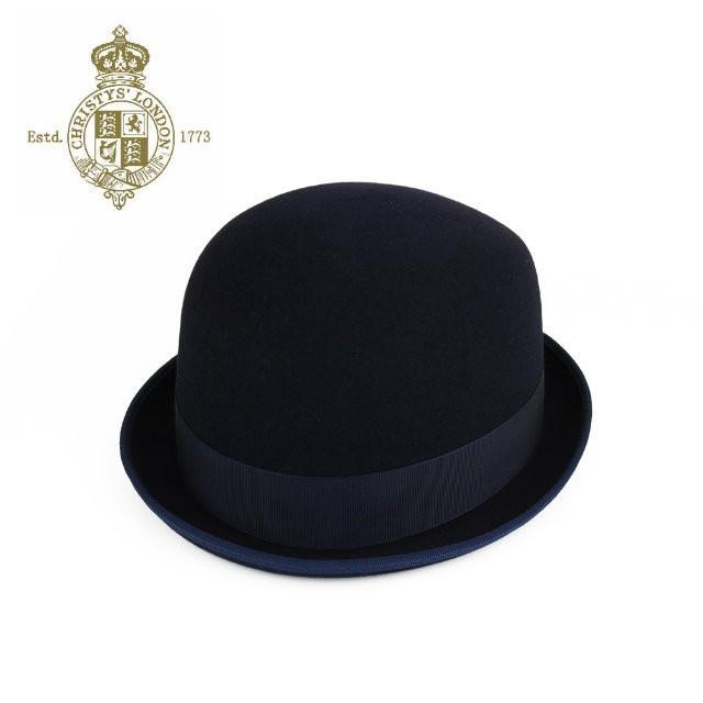 Christy's Ska Hat | クリスティーズ スカ ハット (TOP KNOT トップノット)