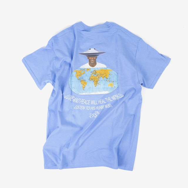 We are watched over Tee | FLYING SOY SAUCER
