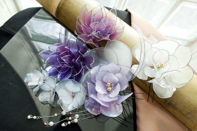 【錦】ー紙燭色 shisoku