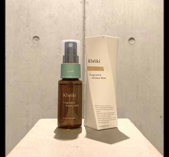 Fragrance Aroma Mist / 30mL / Fresh