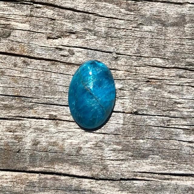 マダガスカル産ブルーアパタイト3
