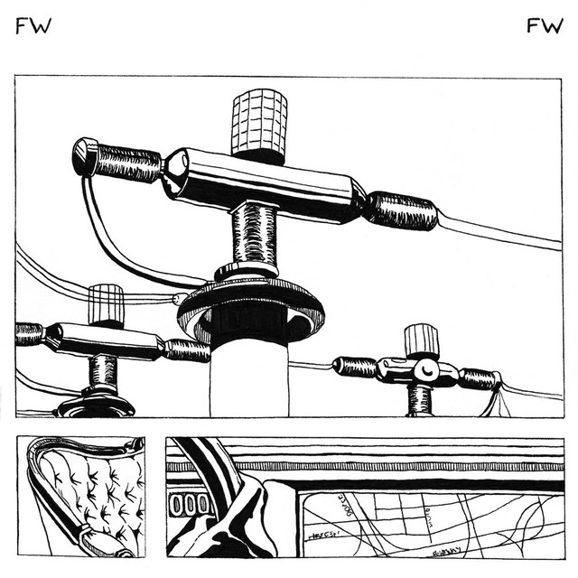 Forth Wanderers / Forth Wanderers(Ltd Loser Edition LP)
