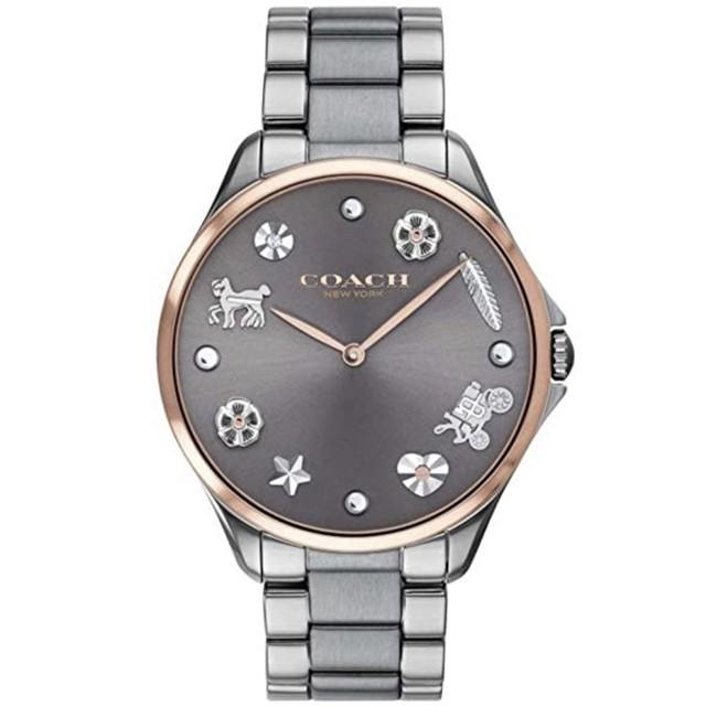 COACH 14503063  Grey