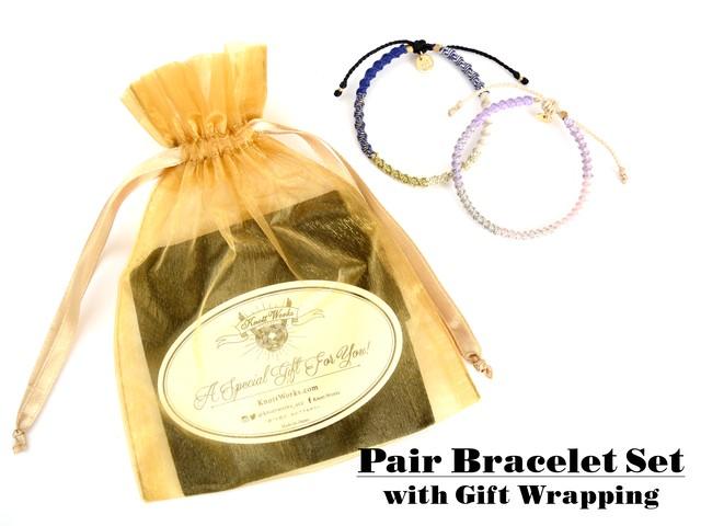 【ギフトセット_オーガンジー袋】Gift Set / Organdy Bag