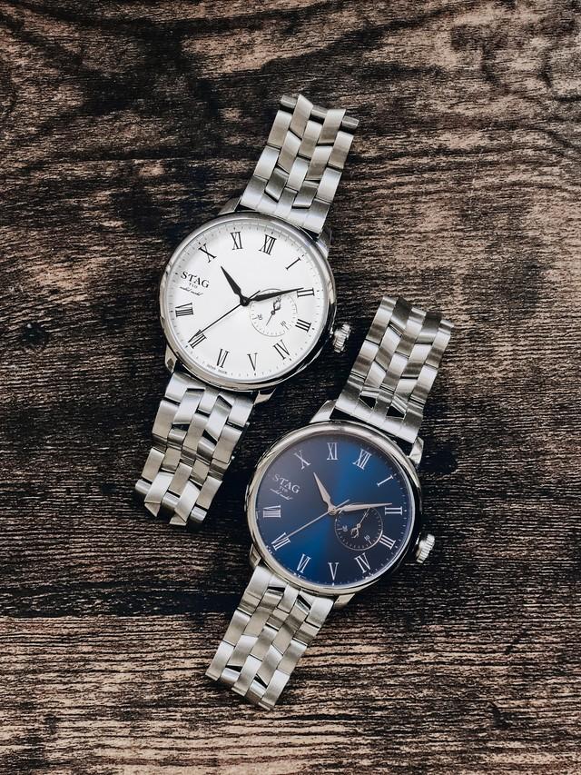 STAG TYO / STG020  メンズ腕時計