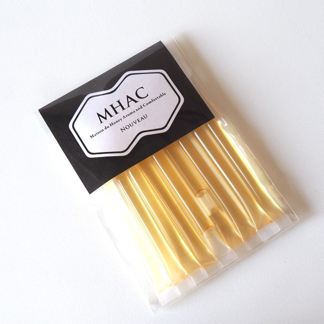 フレンチハニーサックル(Comfort/おためし)イタリア産 蜂蜜
