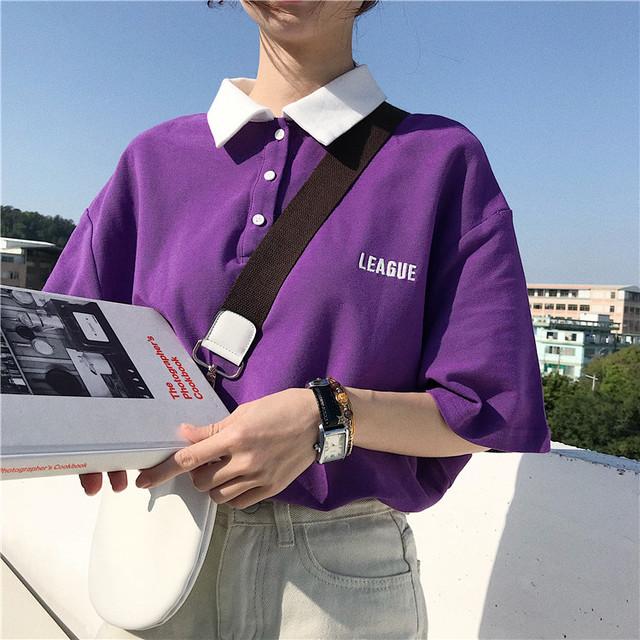 shirts YL519