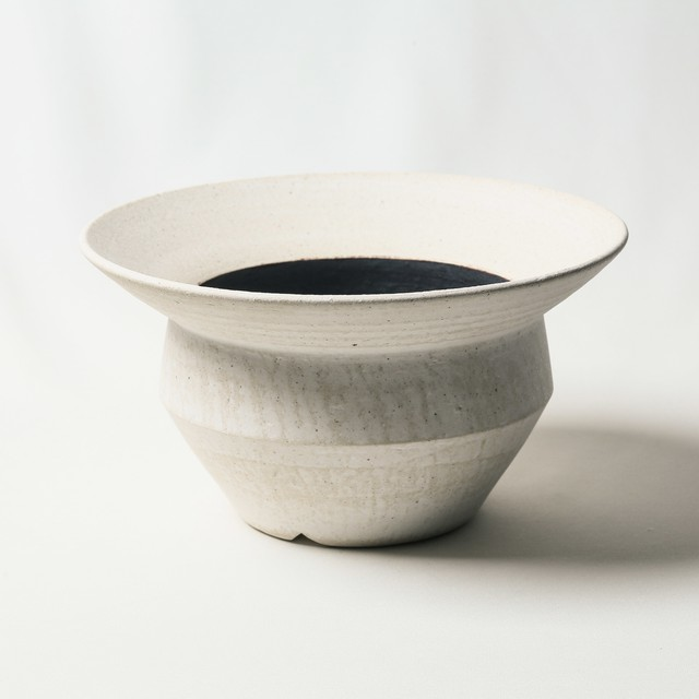 Flat Bowl Pot(Limited Model)