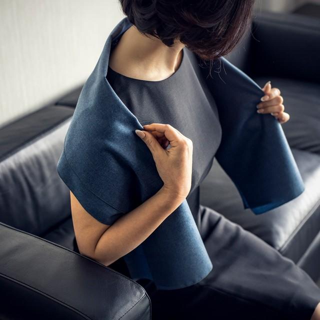 くらしのドレス - マフ
