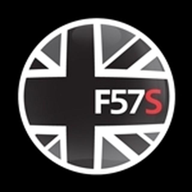 ゴーバッジ(★在庫処分★)(CD1025 - FLAG BLACKJACK F57S) - メイン画像