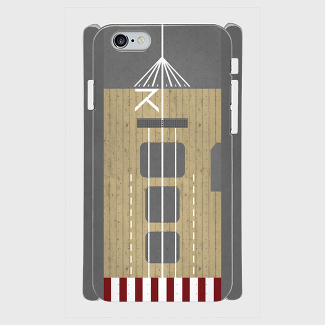大日本帝国海軍空母「瑞鶴」  iPhoneケース