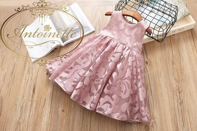 子供服 2カラー ピンク 発表会 演奏会 こども kids ロングドレス お呼ばれ パーティー