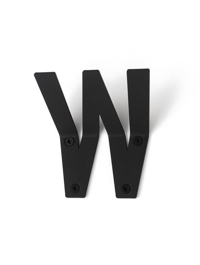 """LETTER HOOK """"W"""""""