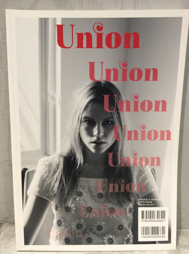 BOOK / UNION Issue 3