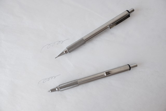 ZEBRA  シャープペン/ボールペン 逆輸入品