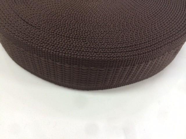 PP 段織 38㎜幅 カラー 5m単位