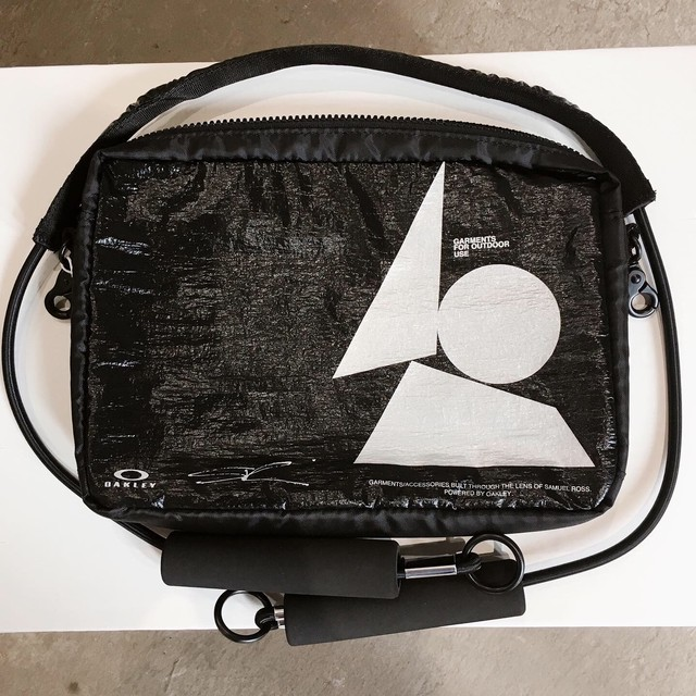 OAKLEY By SAMUEL ROSS / 2WAY BAG