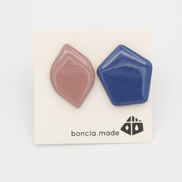 boncla.made/ボンクラメイド/ノーマルイヤリング/128