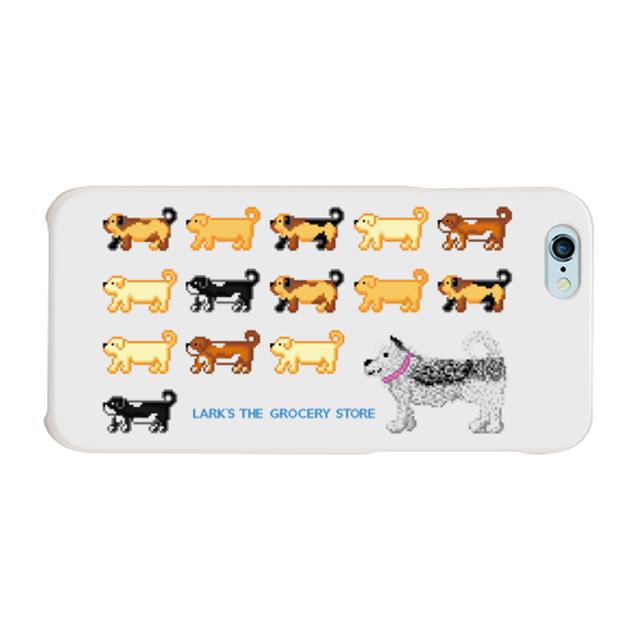 iPhone6/6sケース【LARK'S THE GROCERY STORE】【送料無料】