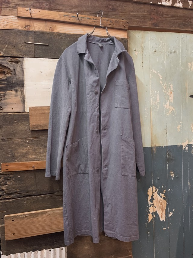 Adolphe Lafont Cotton Work Coat