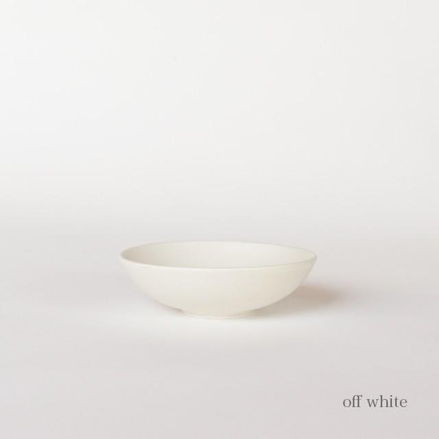 flat bowl_S