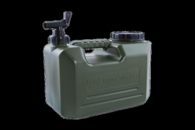 Ridgemonkey Heavy Duty Water Carriers 10L ウォータータンク