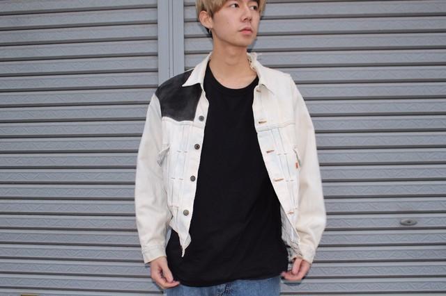 Remake Vintage Levis Jacket
