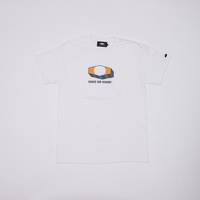 Back 2 Basics T-Shirt - Navy