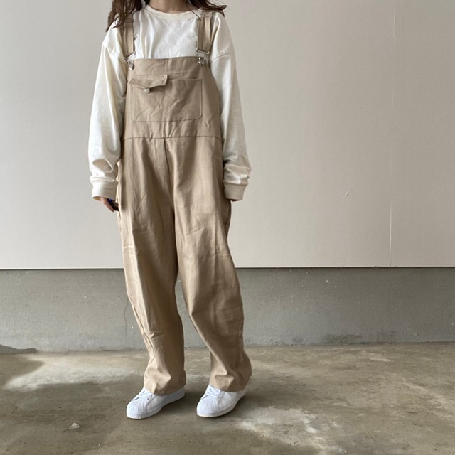 overall【10/26n-25】
