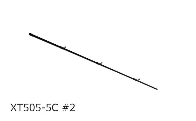 XT505-5C パーツ#4