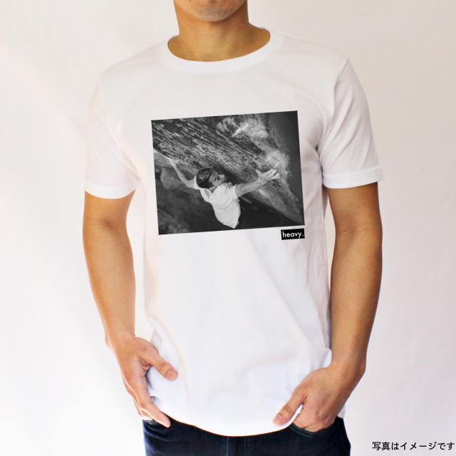 monkey tee WHITE - メイン画像