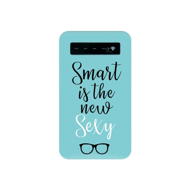 携帯充電器(モバイルチャージャー)【Smart】