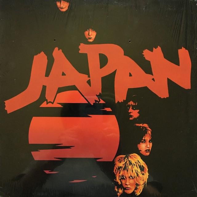 【LP・米盤】Japan / Adolescent Sex