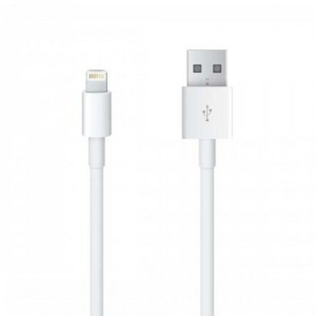 [iPhone 7, 6, 5] 充電ケーブル Lightning Cable