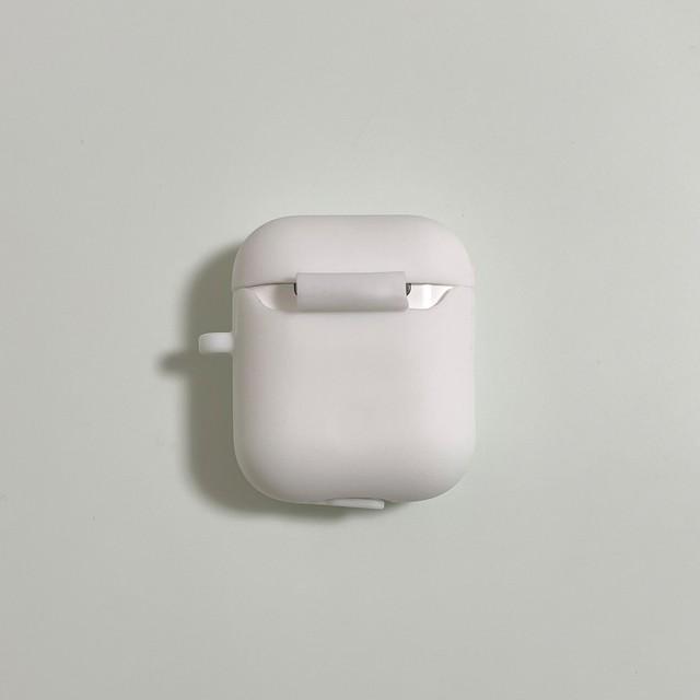 coffee & letter Airpods case(2 designs - original/pro)