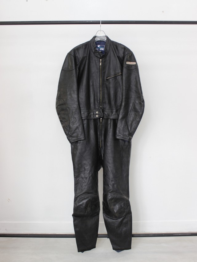 Used Leather jumpsuit