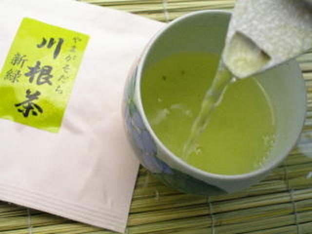 #3 新緑 100g(煎茶)